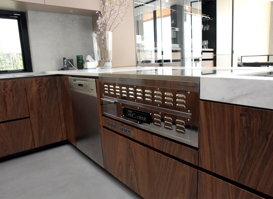 キッチン(1F-A)